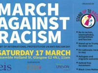 March Against Racsim