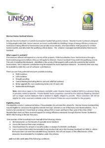thumbnail of 19. Warmer Homes Scotland Scheme