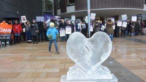 West Lothian Valentine