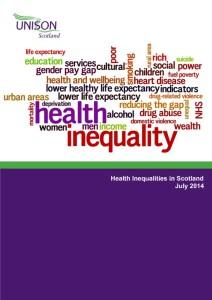 thumbnail of 20140630HealthInequalitiesinScotland