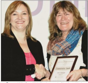 Campaigns Award