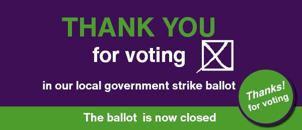 210921 thanks for voting in LG ballot