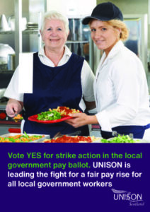 thumbnail of 25 08 21 local government strike leaflets caterer A5
