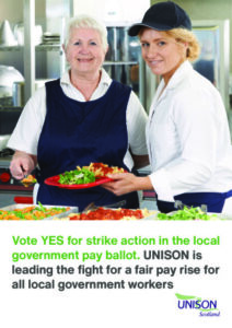 thumbnail of 27 08 21 local government strike leaflet A5 (less ink) caterer