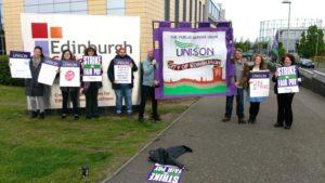Edinburgh College Granton Campus