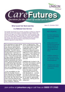 thumbnail of Care Futures 2 – Fair Work in an NCS pdf