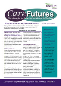 thumbnail of Care Futures 4 – Effective Voice