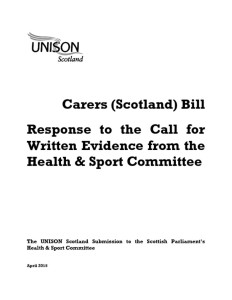 thumbnail of Carers(Scotland)Bill_EvidenceApr2015