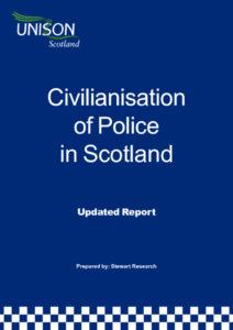 thumbnail of CivilianisationofPolice_UpdateMar2013