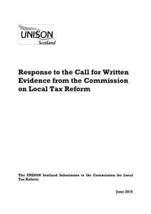 thumbnail of CommissionforLocalTaxReform_UNISONScotlandEvidence_June2015