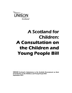 thumbnail of Consultation_Children&YoungPeopleBill_Sep2012