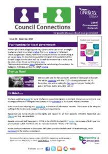 thumbnail of Council Connections Dec 17