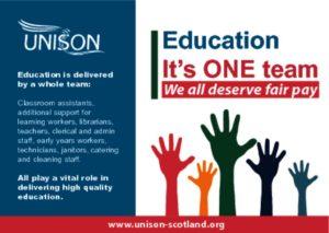 thumbnail of Education postcard (no bleeds)