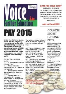 FEVoiceNewsletter_April2015-thumbnail