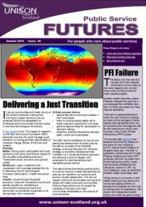 thumbnail of Futures Autumn 2019 No 26