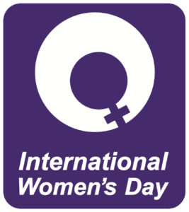 Ingternational women's day
