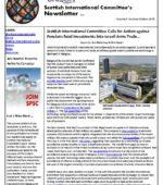 International Newsletter Summer 2015