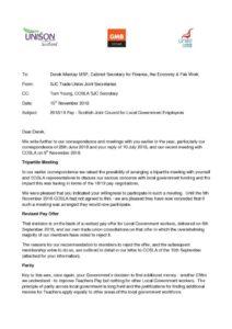 thumbnail of Joint Sec Letter to Derek Mackay re Pay 151118