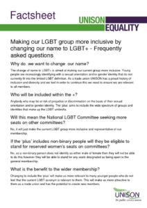 thumbnail of LGBT+factsheet