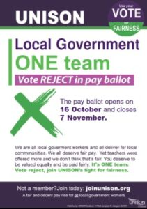 A3 Pay poster