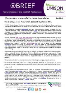MSPe-briefing_ProcurementTaxDodgingBlacklisting_Jan2016-thumbnail