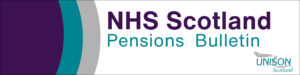 NHS Scotland Pension Contributions 2022