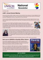thumbnail of OUT 9 newsletter 2019