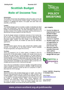 thumbnail of Policy briefing 90 – income tax 2017
