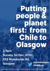 thumbnail of Putting people planet first_ from Chile to Glasgow