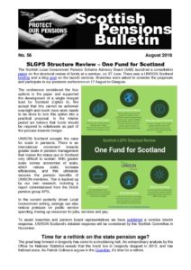 thumbnail of Scot Pensions bulletin 56 aug 18