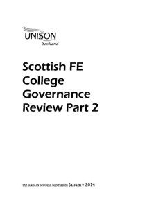 thumbnail of ScottishCollegesCodeofGoodGovernanceReviewPart2_Jan2014