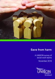 thumbnail of Social Work damage November 2019