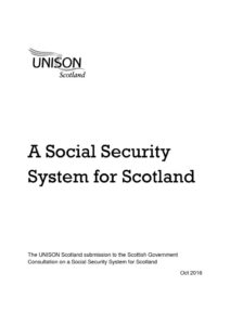 thumbnail of socialsecuritysystemforscotland_submissiontoscotgovt_oct2016