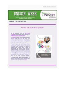 thumbnail of UNISON Week 250