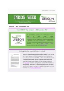thumbnail of UNISON Week 264