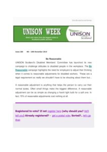 thumbnail of UNISON Week 268