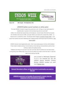 thumbnail of UNISON Week 318