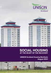 thumbnail of UNISON housing manifesto 2