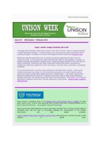 thumbnail of UNISON week 247