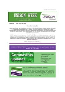 thumbnail of UNISON week 285