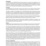 Care Integration statement