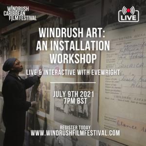 Windrush Caribbean Film Festival