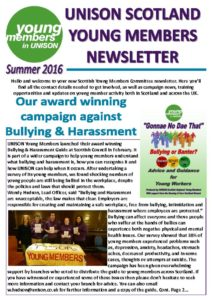 thumbnail of YM Newsletter Summer 2016