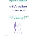 Asylum: Child's Welfare Paramount?