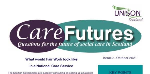 Care Futures