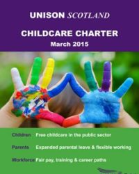 Childcare Charter