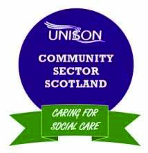 UNISON Scotland Community Sector