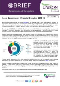 thumbnail of e-briefing_auditscotlandlocalgovernment_nov2016