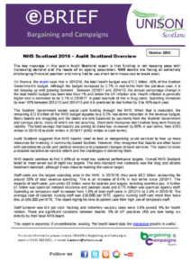 thumbnail of e-briefing_auditscotlandnhs_oct2016