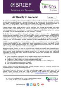 thumbnail of ebrief air quality